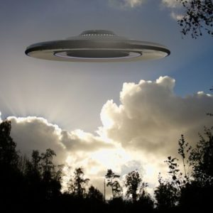 ufo sightings